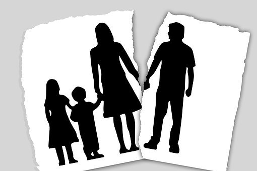 Grounds for divorce, divorce in Bible, adultery, separation, desertion, cruelty, why you should divorce your wife or husband