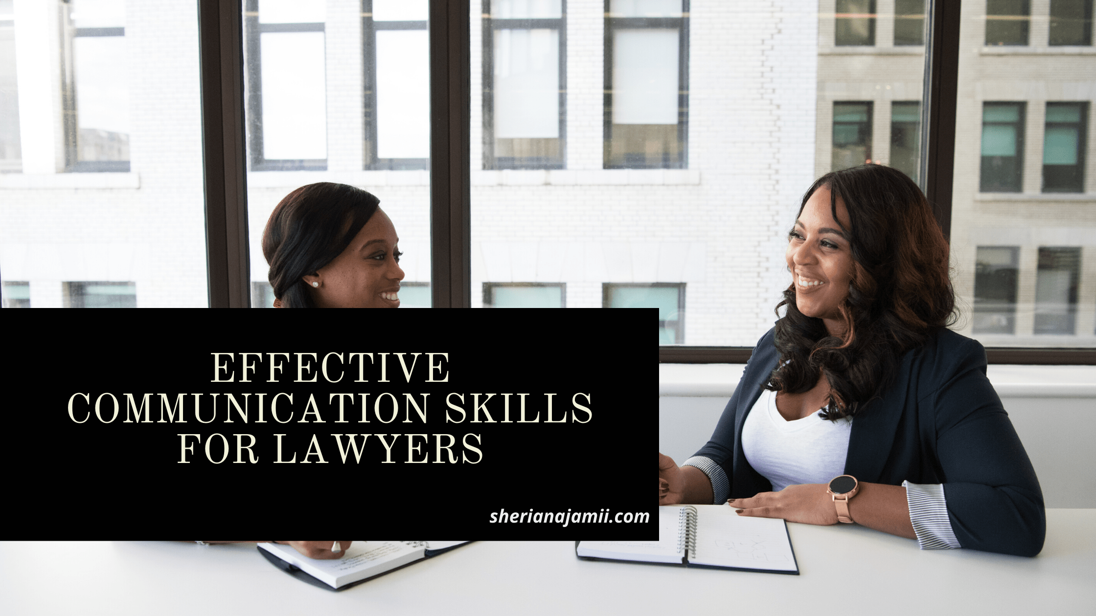 communication skills for lawyers